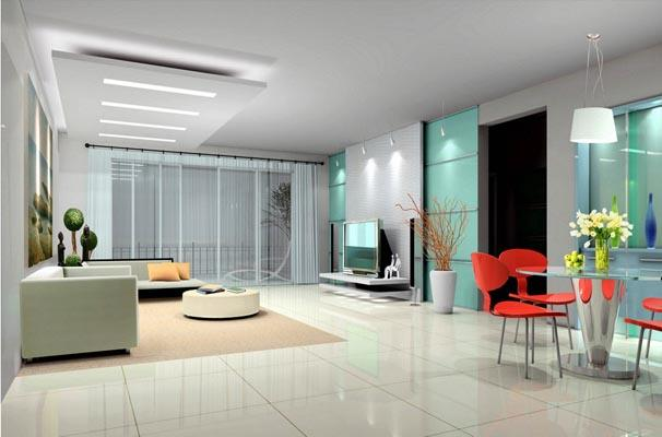 Interior Design Strategies